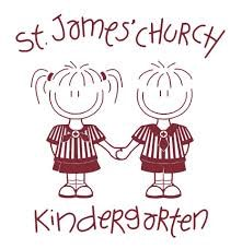 st jame's church kindergarten