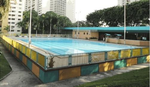old buona vista swimming pool