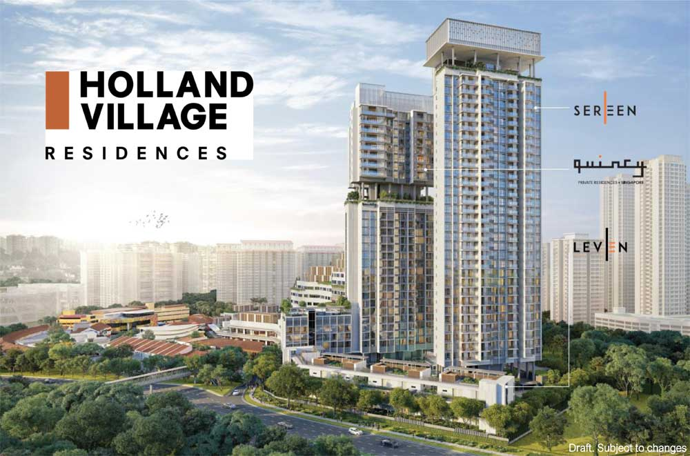 holland village residences