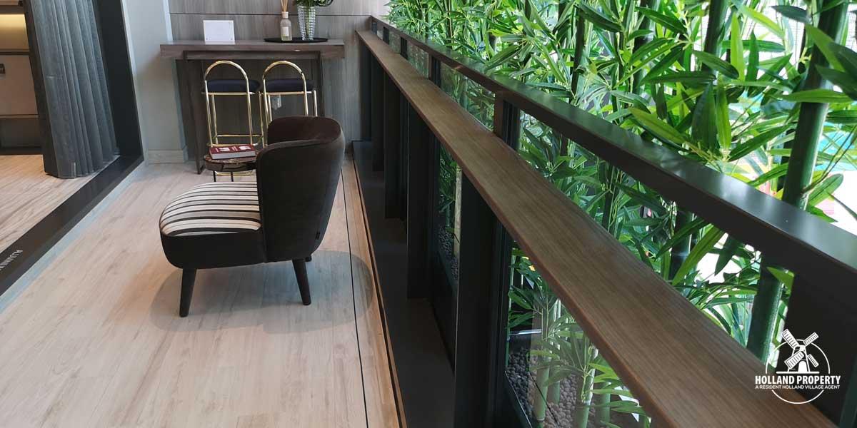 leedon green balcony