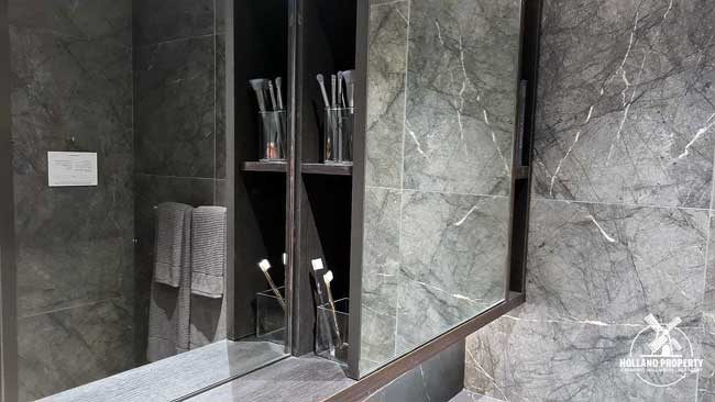 hyll on holland bathroom cabinet