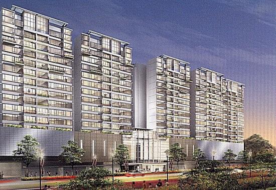 the centris integrated development