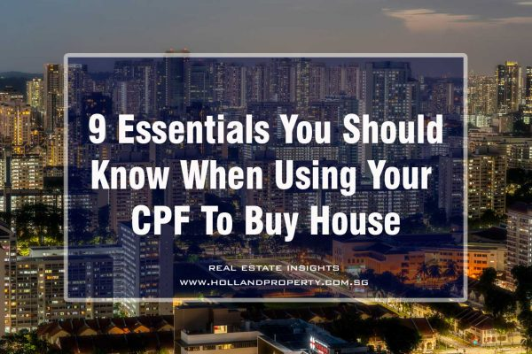 using cpf to buy house