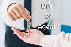 diy or agent