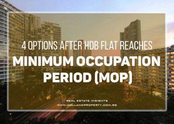 minimum occupation period (MOP)