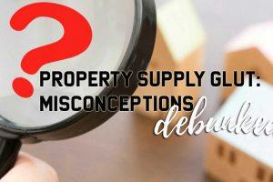 property supply