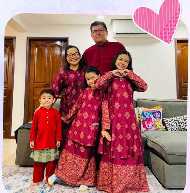 fendi family
