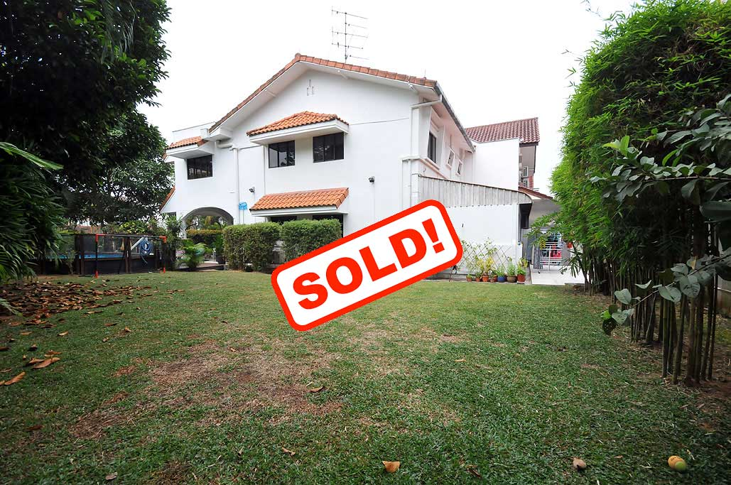greenleaf avenue house sold