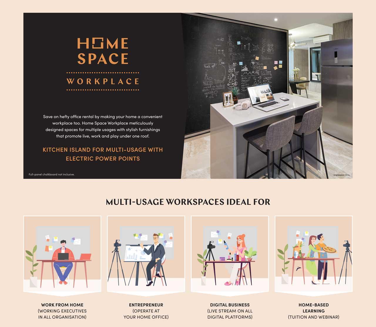 affinity at serangoon home spcae workplace