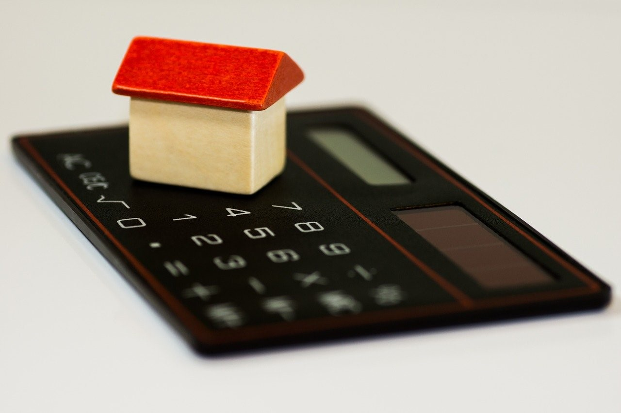 low interest rate for home loans