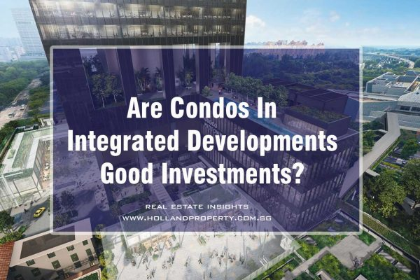 are condos in integrated developments good investments