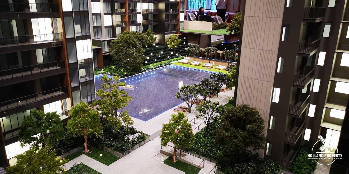 leedon green pool