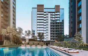 leedon green facilities