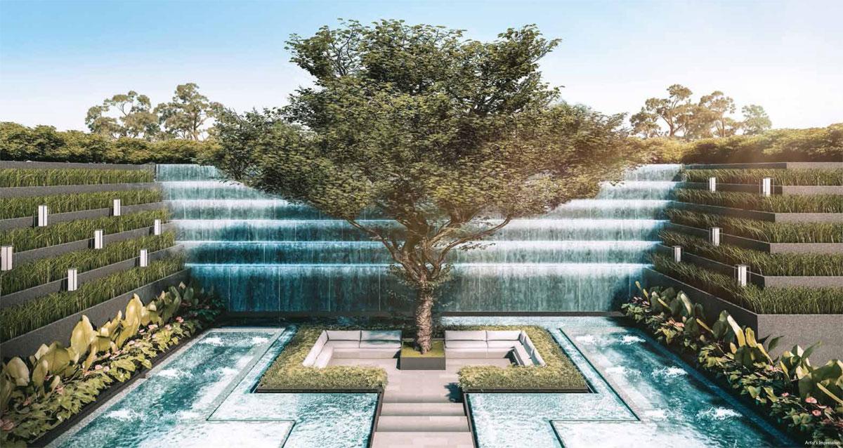 leedon green landscaping