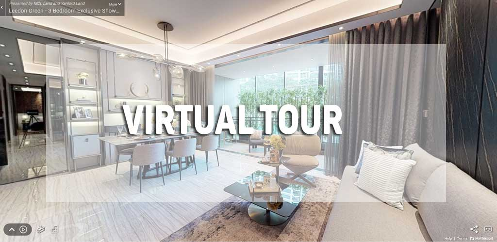 leedon green virtual tour