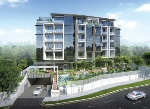 mooi residences holland village