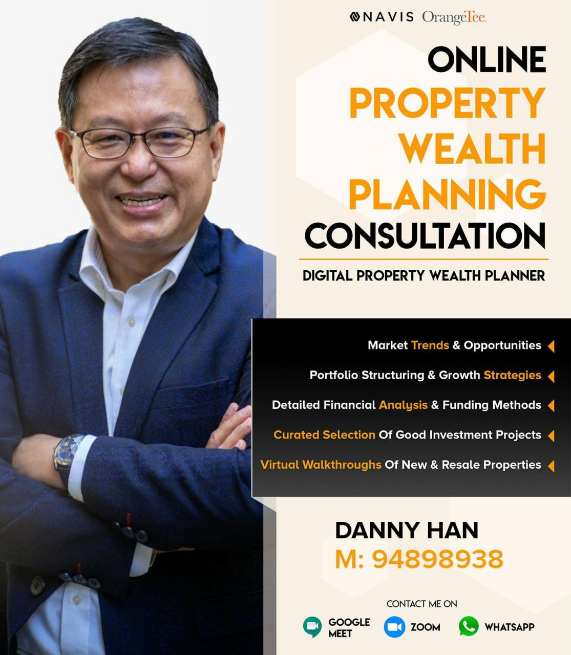 property wealth planning pwp