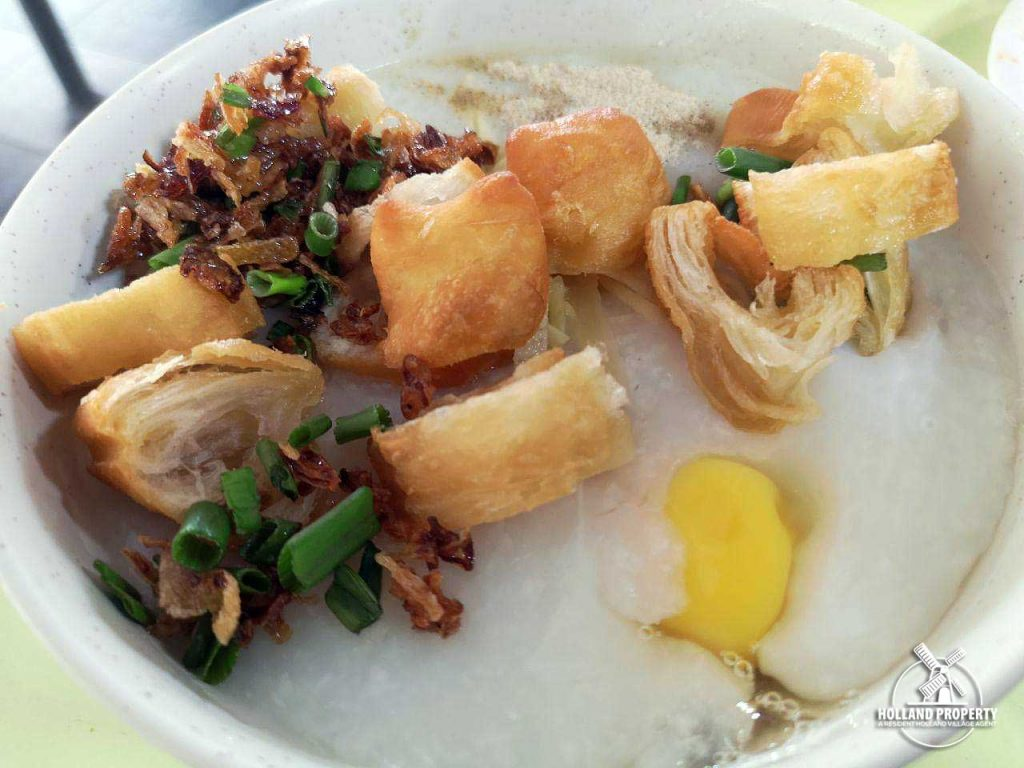 holland drive congee house