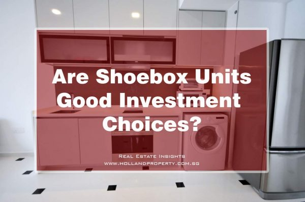 are shoebox condo units good investment choices