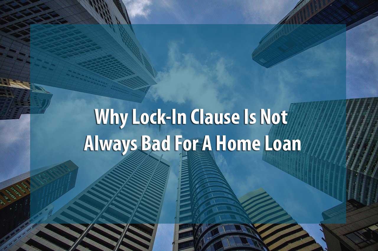 home loan lock in